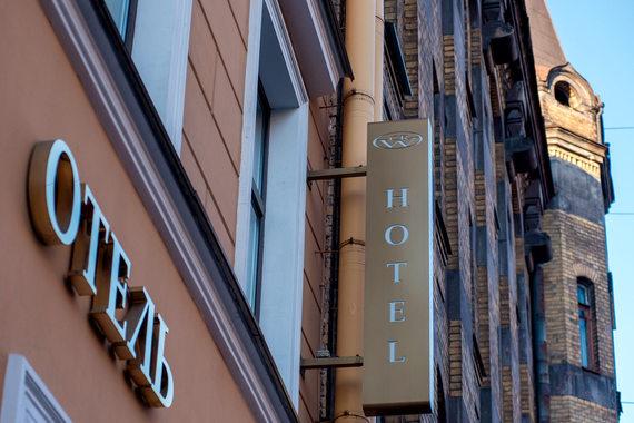 Власти Санкт-Петербурга хотят пополнить гостиничный рынок недорогими отелями