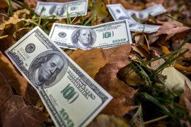 Одними из главных жертв снижения процентных ставок стали крупные американские банки