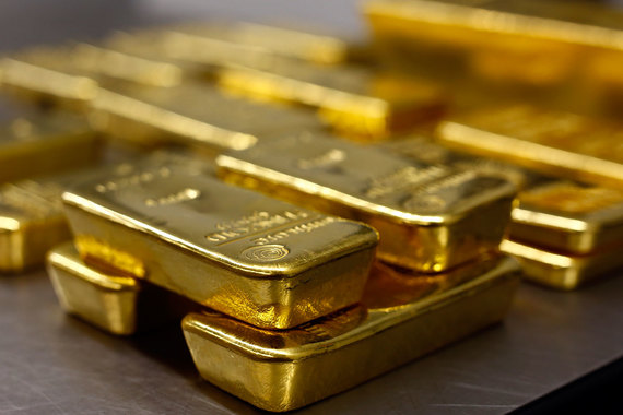 Рост стоимости золота и падение цены нефти отражают беспокойство инвесторов относительно перспектив мировой экономики