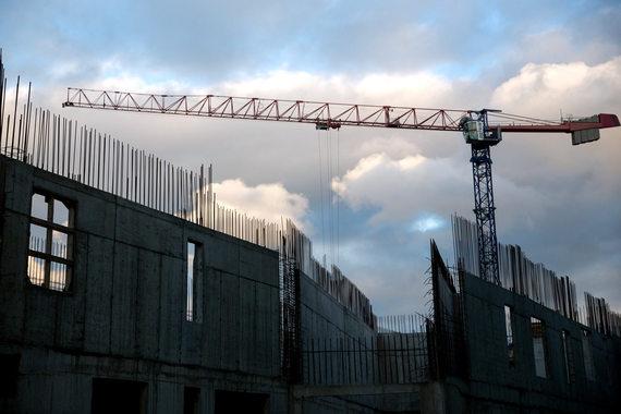 Инвестиции в такой проект могут составить 22–25 млрд руб.