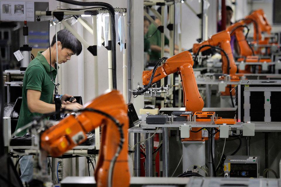 Китайский город Шэньчжэнь – один из самых перспективных в мире для развития высокотехнологичных стартапов