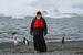 18 февраля 2016 г. Патриарх Московский и всея Руси Кирилл побывал в Антарктиде