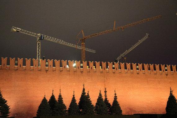 Государство готово отдать часть дивидендов на стройки госкомпаний