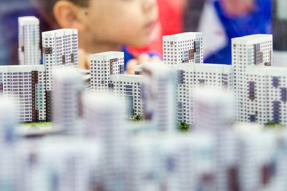 Растут практически все сегменты розничного кредитования, исключение – ипотечные кредиты