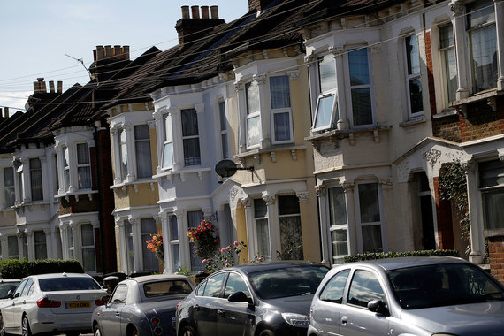 Почти 70% самых дорогих домов в ближайшие 15 лет будут расположены в двух округах: Кенсингтон и Челси и Вестминстер