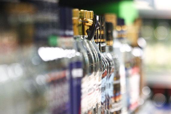 Затраты крупного ритейла на разрешения на алкоголь могут вырасти