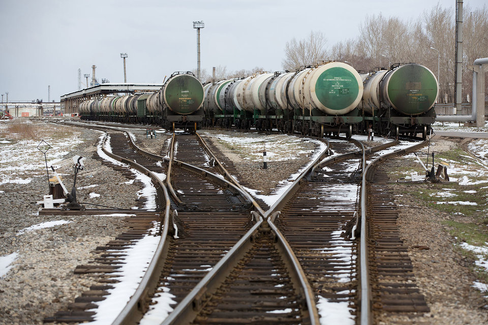 «СГ-транс» обошелся «Системе» в 22 млрд руб., а от его продажи выручить удастся меньше