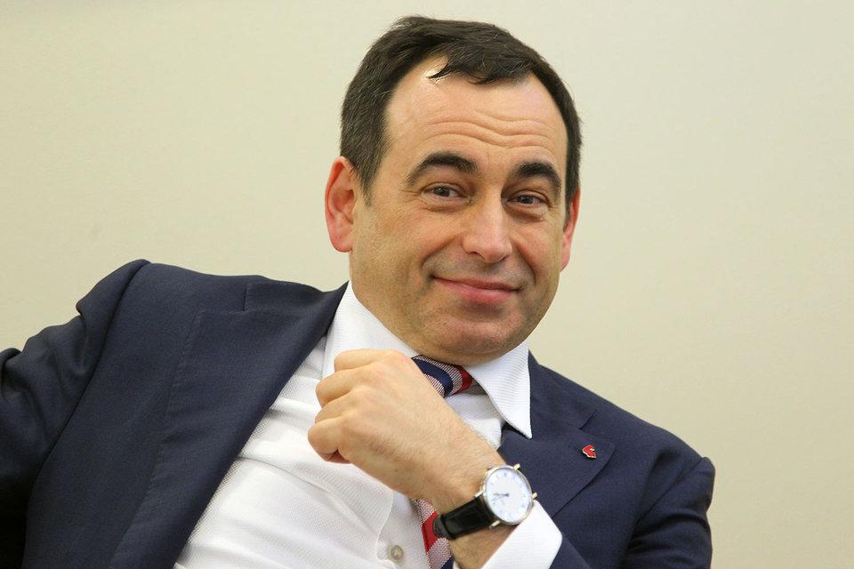 Роман Авдеев застроит Кунцево