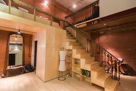 Бережное отношение к материалам и конструкциям при реновации должно сочетаться с созданием комфортного помещения