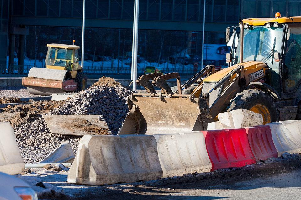 Дирекции транспортного строительства удалось приостановить предписания антимонопольной службы об отмене результатов конкурсов на ремонт дорог