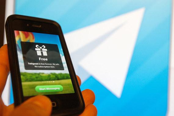 Каждый день Telegram начинают пользоваться 350 000 человек, заявил его основатель