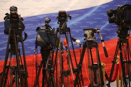 Госдума запретит работать на выборах неопытным журналистам