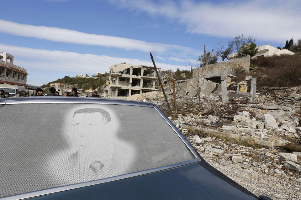 Возможность перемирия три дня назад исключал даже президент Сирии Башар Асад