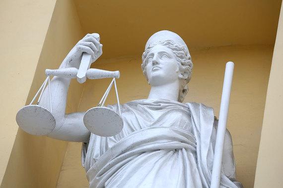 Конституционный суд признал право женщин на суд присяжных