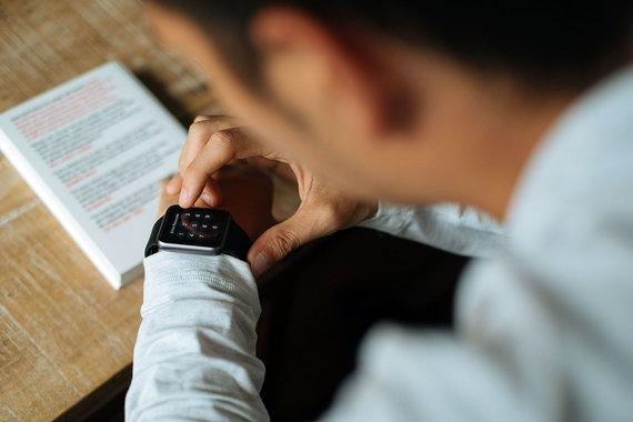 В российской таможенной практике нет единого подхода к классификации умных часов
