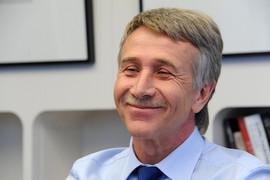 Самый богатый россиянин Леонид Михельсон