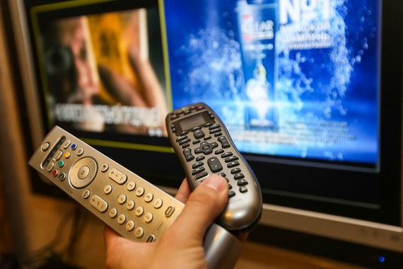Впервые с конца 2014 г. рекламодатели не сокращают, а увеличивают расходы на продвижение на ТВ