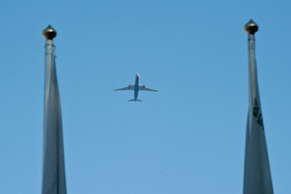 У правительства есть вопросы и к такому новому наказанию, как запрет пользоваться услугами авиакомпаний