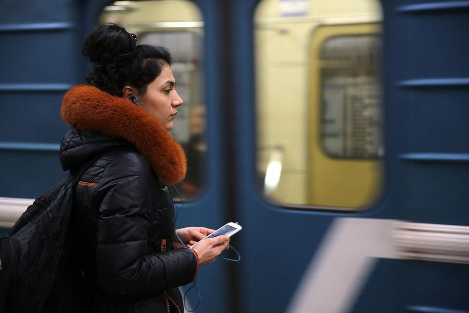 «Максимателеком» из метро распространится и на электрички