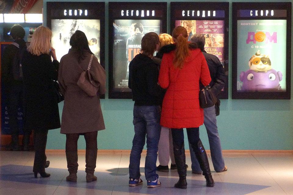 Фильмы с неправильными датами премьер могут остаться без прокатных удостоверений