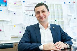 Владимир Чирахов, гендиректор ГК «Детский мир», хорошо поработал