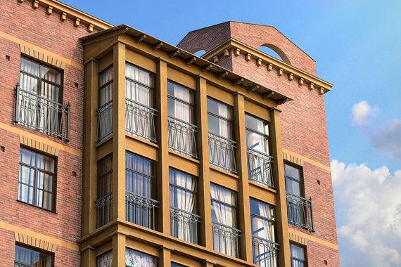 Инвестиции в «Видный город» представитель Urban Group оценивает в 17 млрд руб.
