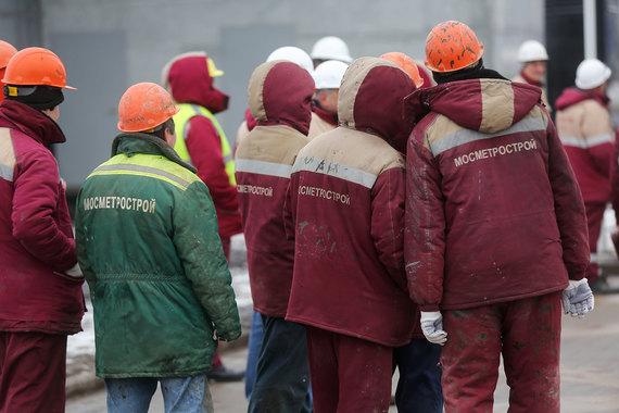 «Мосметрострой» временно приостановил выплаты по кредитам – на период переговоров с ВТБ