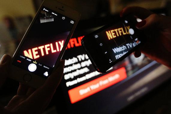Законопроект может быть направлен против крупных сервисов вроде Netflix