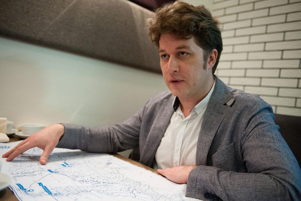 Анатолий Казакевич начинал бизнес в Москве – поближе к клиентам, но убедился, что организовывать путешествия по Байкалу издалека невозможно