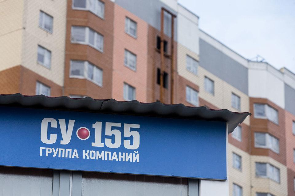 Жилой комплекс Like City под Одинцовом, который вместо «СУ-155» достраивает Urban Group, может оказаться на 60% шире, чем планировалось