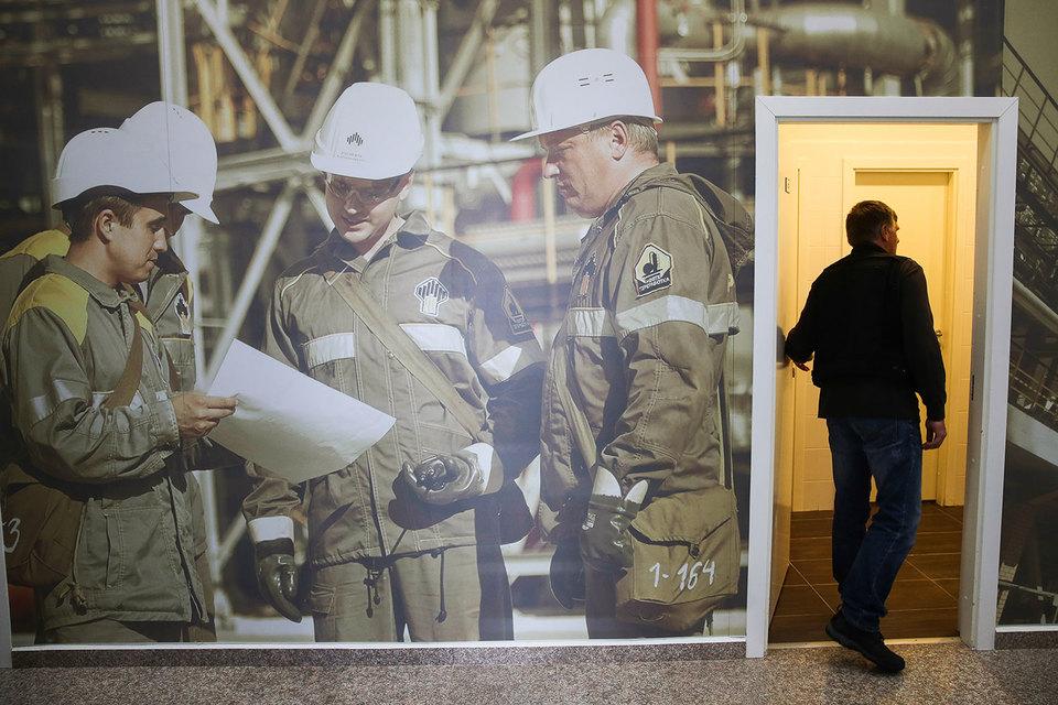 «Роснефть» заранее позаботилась об увеличении поставок нефти в Европу