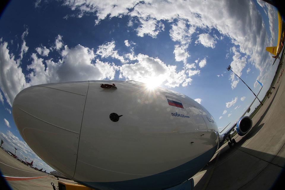 В первый же год работы «дочка» «Аэрофлота» – лоукостер «Победа» заработал 37 млн руб. чистой прибыли при ожидавшихся 1,5 млрд руб. убытка