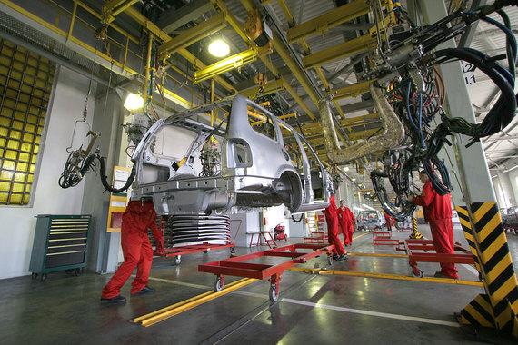 Калининградский «Автотор» не останется без государственной поддержки