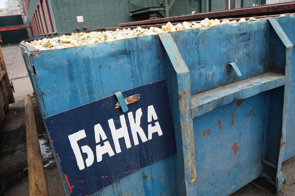 В Конституционный суд снова пожаловались муниципалы, которых заставляют убирать мусор с федеральных земель