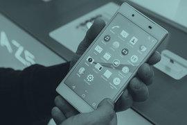 Смартфон – вещь недели