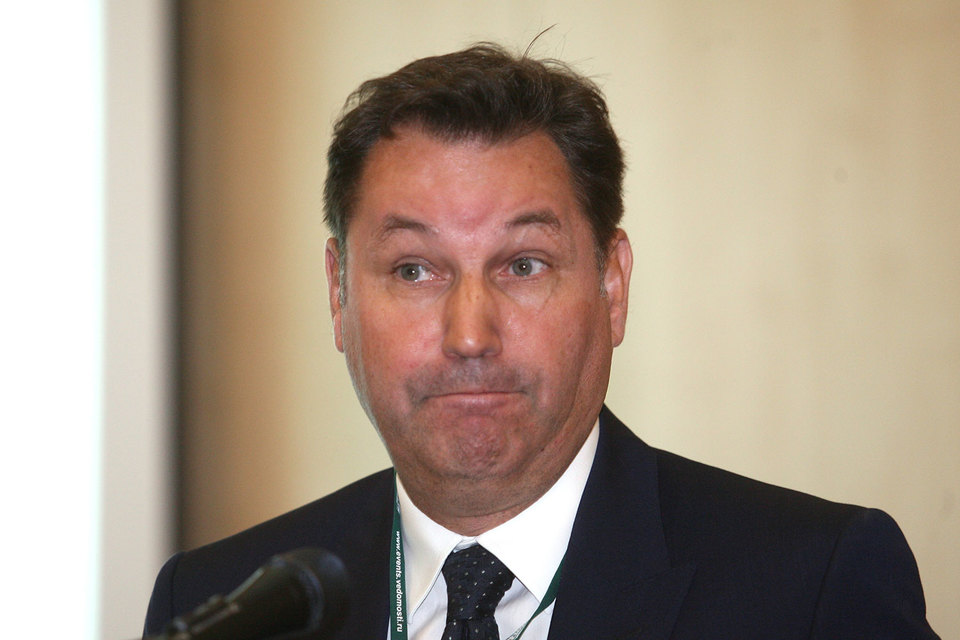 Президент «АвтоВАЗа» Бу Андерссон досрочно покидает свой пост