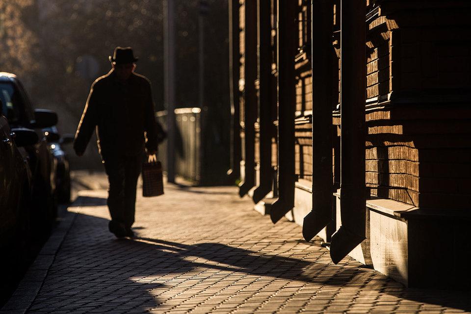 Пенсионеры выбрали судьбу своих пенсий в последнюю переходную кампанию