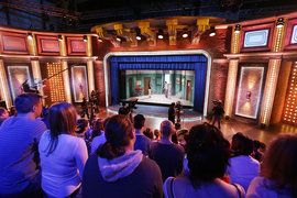 Канал ТНТ полностью сконцентрировался на контенте для молодых зрителей
