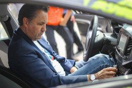 Бу Андерссон не смог разогнать «АвтоВАЗ» до положительных финансовых результатов