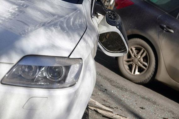 Коэффициент бонус-малус могут отвязать от автомобилей и зафиксировать на год