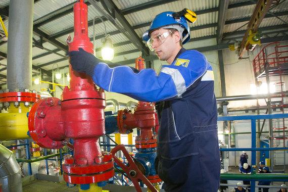 «Газпром» обнаружил на одном из своих участков в Уренгое утечку более 5 млрд куб. газа к «Роснефти»