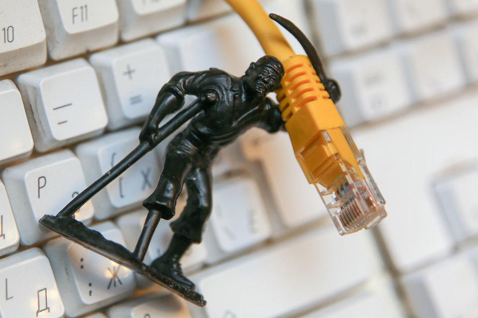 С пиратами в интернете можно бороться гораздо эффективнее, уверены правообладатели