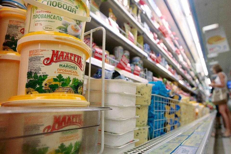 Владелец бренда «Махеевъ» не смог взыскать 1,5 млрд руб. компенсации с конкурента за использование им похожей марки, но обещает продолжить судиться