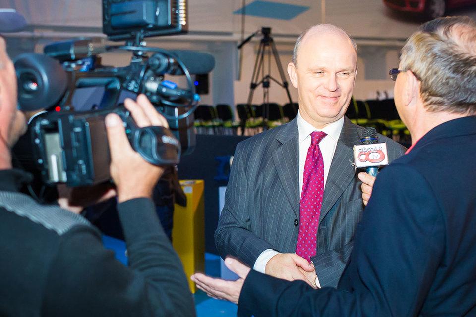 Сейчас 55-летний Мор является гендиректором Renault в Румынии, занимает должность президента – гендиректора Automobile Dacia SA