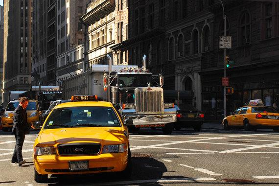 Стартап Juno, считающийся наиболее перспективным конкурентом Uber, планирует этой весной запустить в Нью-Йорке свой новый сервис по вызову такси