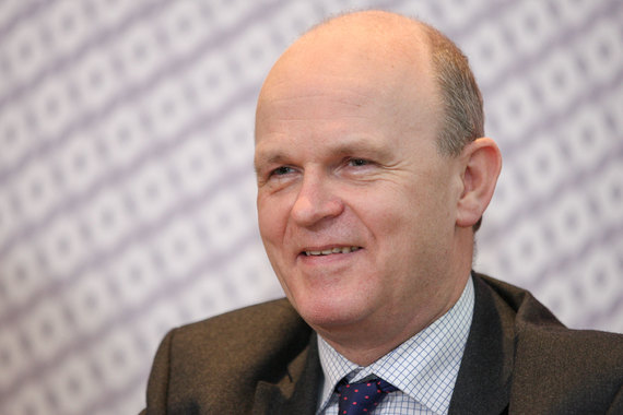 В России Николя Мор будет руководить меньшим по масштабу бизнесом, чем в Румынии