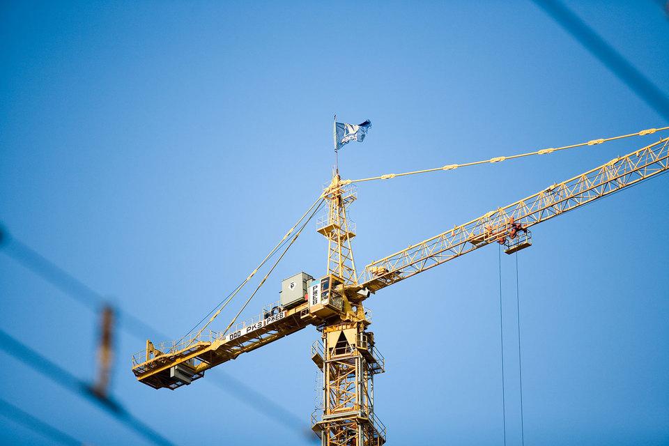 «Дон-строй инвест» выставил на продажу ряд непрофильных активов. Самый крупный проект – многофункциональный комплекс на 600 000 кв. м