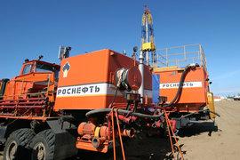 «Ванкорнефть» владеет лицензией на крупнейшее месторождение в Восточной Сибири — Ванкорское