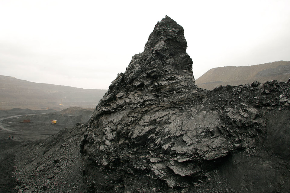 Трагедия на шахте «Северная» «Северстали» заставила чиновников и участников рынка задуматься о переходе к открытой добыче угля