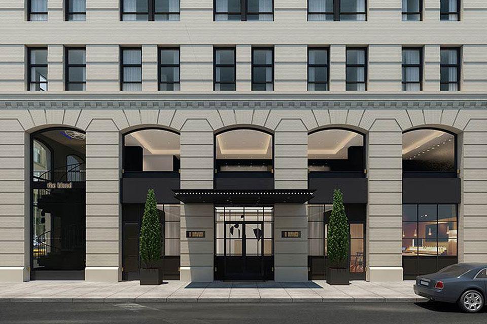 Инвесторы во главе с китайской Anbang перебили предложение Marriott International о покупке гостиничной сети Starwood Hotels & Resorts